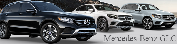 Mercedes GLC Forum